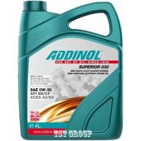 ADDINOL Superior 0W30 - 4L