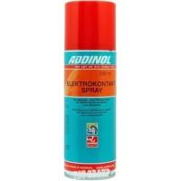 ADDINOL Electro-Contact Spray - 0.200 L ЕЛЕКТРОКОНТАКТЕН СПРЕЙ