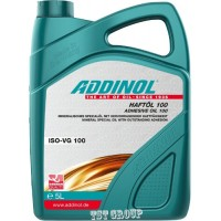ADDINOL Haftoil (Adhesive oil) 100 - 5L МАСЛО ЗА ВЕРИГИ