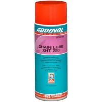 ADDINOL XHT 250 Spray - 0.500 L МАСЛО ЗА ВЕРИГИ