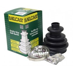 BAILCAST DBC600 - маншон за каре