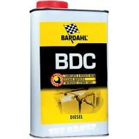 Bardahl BDC (-30 °C) 1L - Kомплексна добавка за дизел