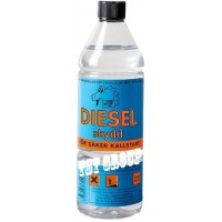 DIESEL SKYDD (-39 °C) 1L - ДОБАВКА ЗА ДИЗЕЛ