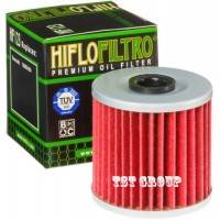 HIFLO HF123 маслен филтър
