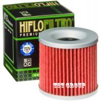 HIFLO HF125 маслен филтър