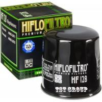 HIFLO HF128  маслен филтър