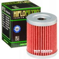 HIFLO HF132 маслен филтър