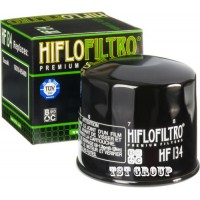 HIFLO HF134  маслен филтър