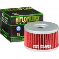 HIFLO HF137 маслен филтър
