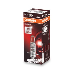 H1 12V 55W Osram +30% Халогенна крушка