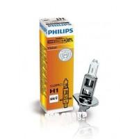 H1 12V 55W Philips +30% Халогенна крушка
