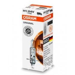 H1 24V 70W Osram Халогенна крушка