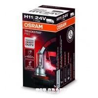 H11 24V 70W Osram Халогенна крушка