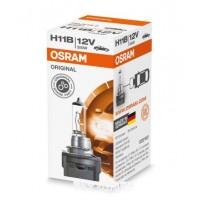 H11B 12V 55W Osram Халогенна крушка