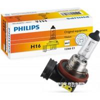H16 12V 19W Philips Халогенна крушка
