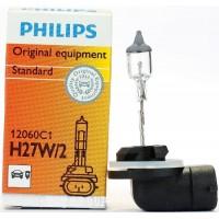 H27W/2 12V 27W Philips Халогенна крушка