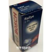 H3 12V 100W Bosch Pure Light Халогенна крушка