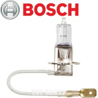 H3 12V 55W Bosch Pure Light Халогенна крушка