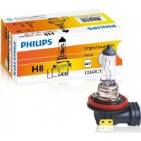 H8 12V 35W Philips