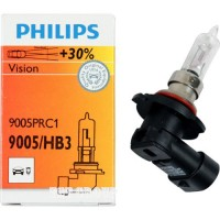 HB3 12V 60W Philips +30%