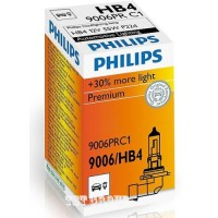 HB4 12V 55W Philips +30%