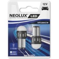 LED P21/5W 12V Neolux крушки комплект 2 бр.