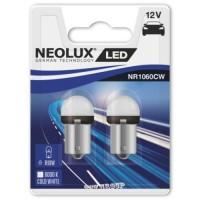 LED R10W 12V Neolux крушки комплект 2 бр.