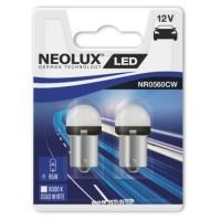 LED R5W 12V Neolux крушки комплект 2 бр.