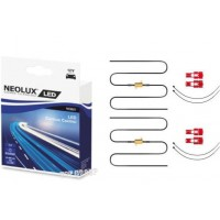 Canbus Control Module 21W Neolux за LED крушки 2 бр.