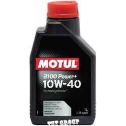 MOTUL 2100 Power+ 10W40 - 1L