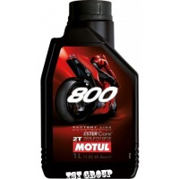 MOTUL 800 2T Factory Line Road Racing - 1L