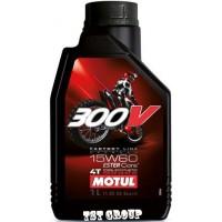 MOTUL 300V Factory Line 4T 15W60 OFF Road - 1L