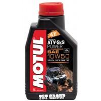 MOTUL ATV-SxS Power 4Т 10W50 - 1L