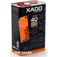 XADO LX AMC Black Edition 10W40 - 4L