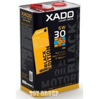 XADO LX AMC Black Edition 5W30 - 4L