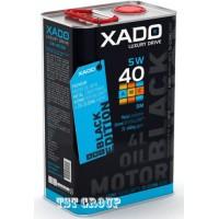 XADO LX AMC Black Edition 5W40 - 4L