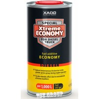XADO Xtreme Economy - 0.5L