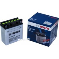 Bosch M4 25Ah Y60-NL4L-A / 52515 12V - акумулатор