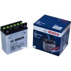 Bosch M4 14Ah YB14L-A2 12V - акумулатор