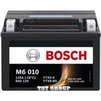 Bosch M6 3Ah YTR4A-BS 12V - AGM акумулатор